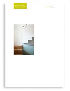 Portfolio Interieur