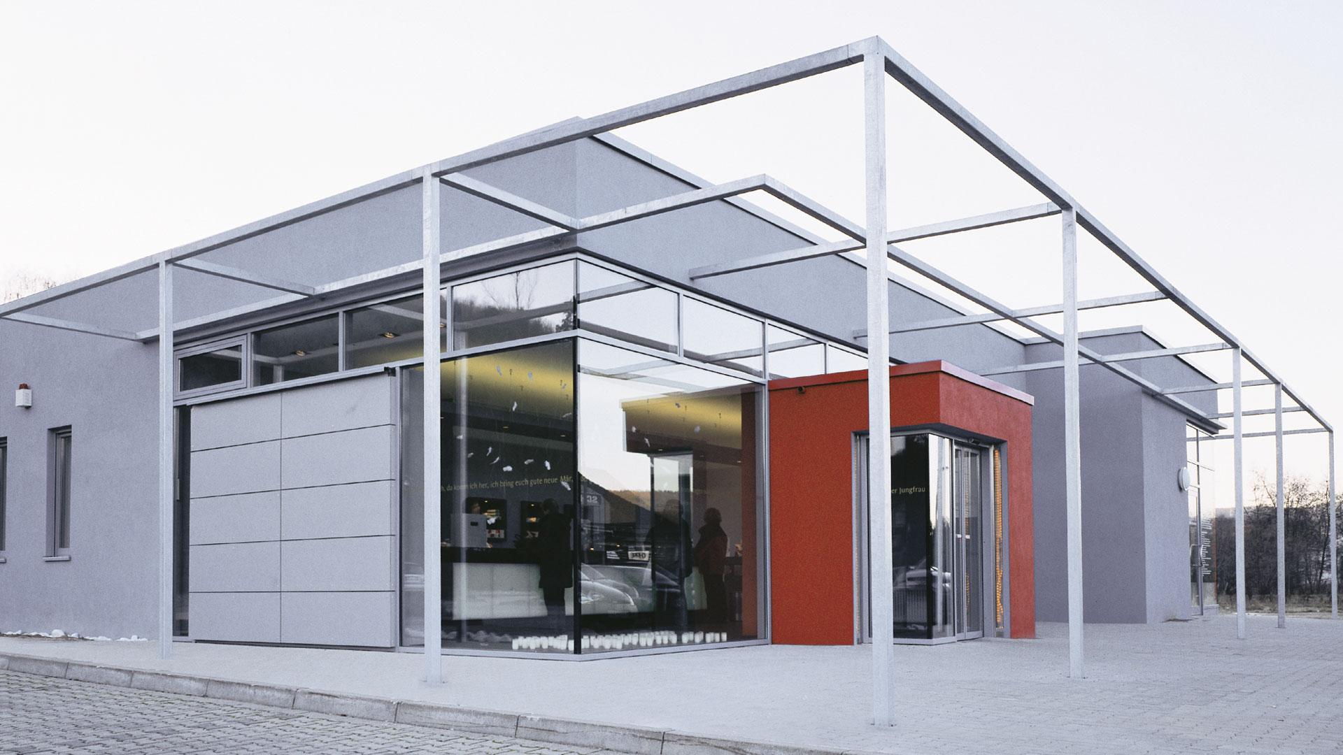 Neubau Deuzer Apotheke, Innenarchitektur, Ladenbau, Musahl Architektur, Waldshut