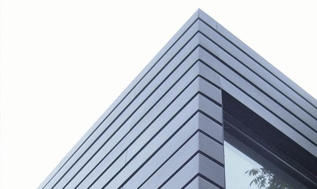 architekturbüro musahl Industriebau Fa. Schneider & Sohn