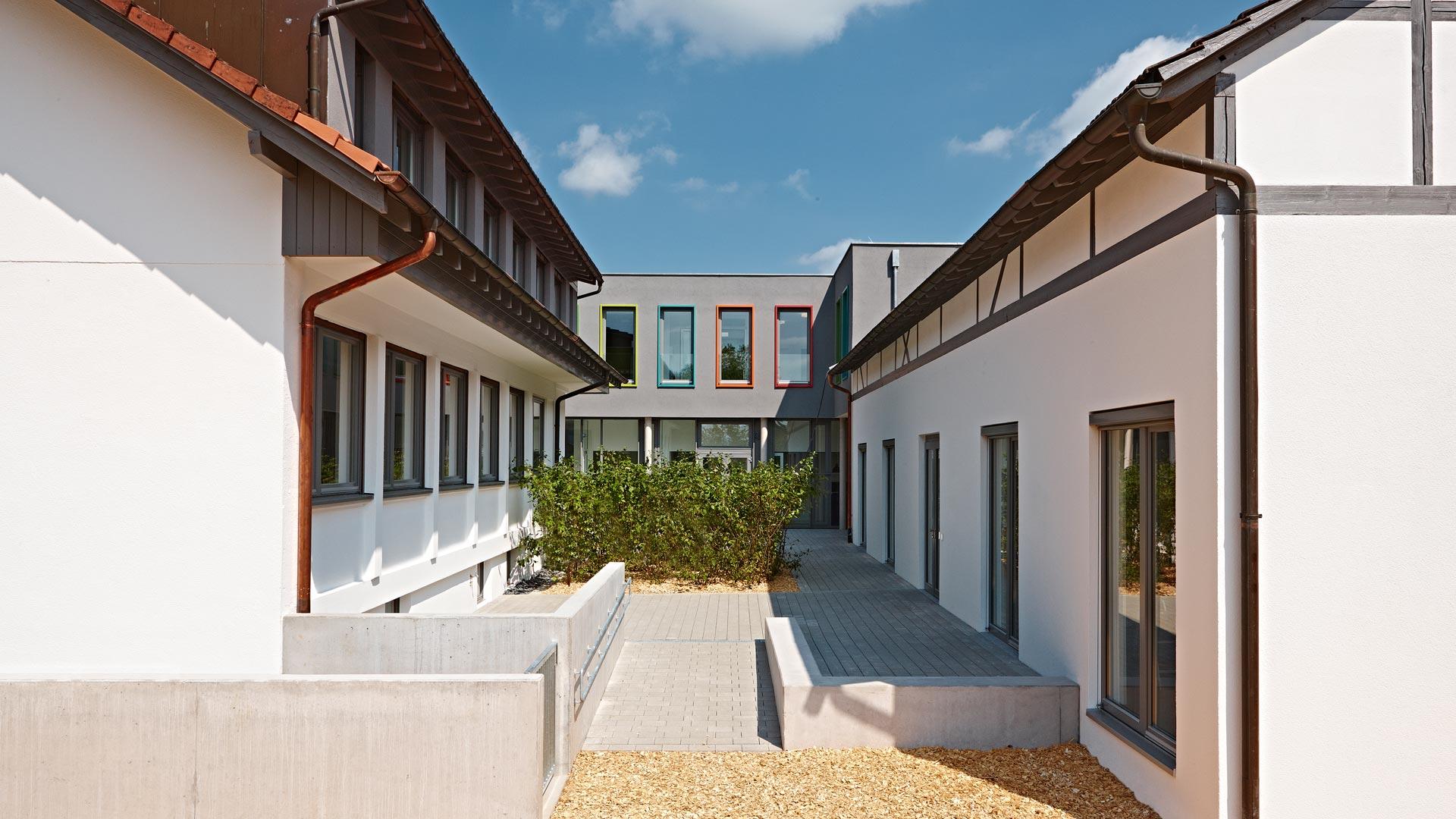 Kinderhaus St. Marien
