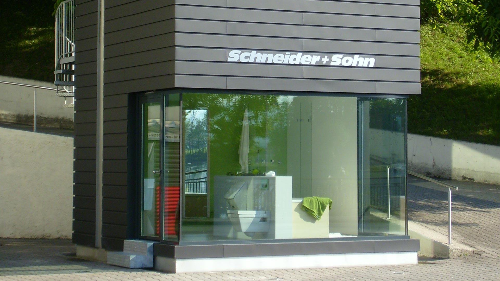 Schneider & Sohn