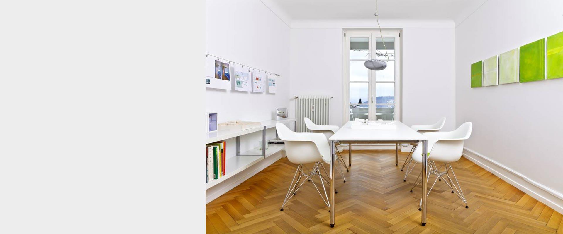 Architekturbüro Henning Musahl Waldshut