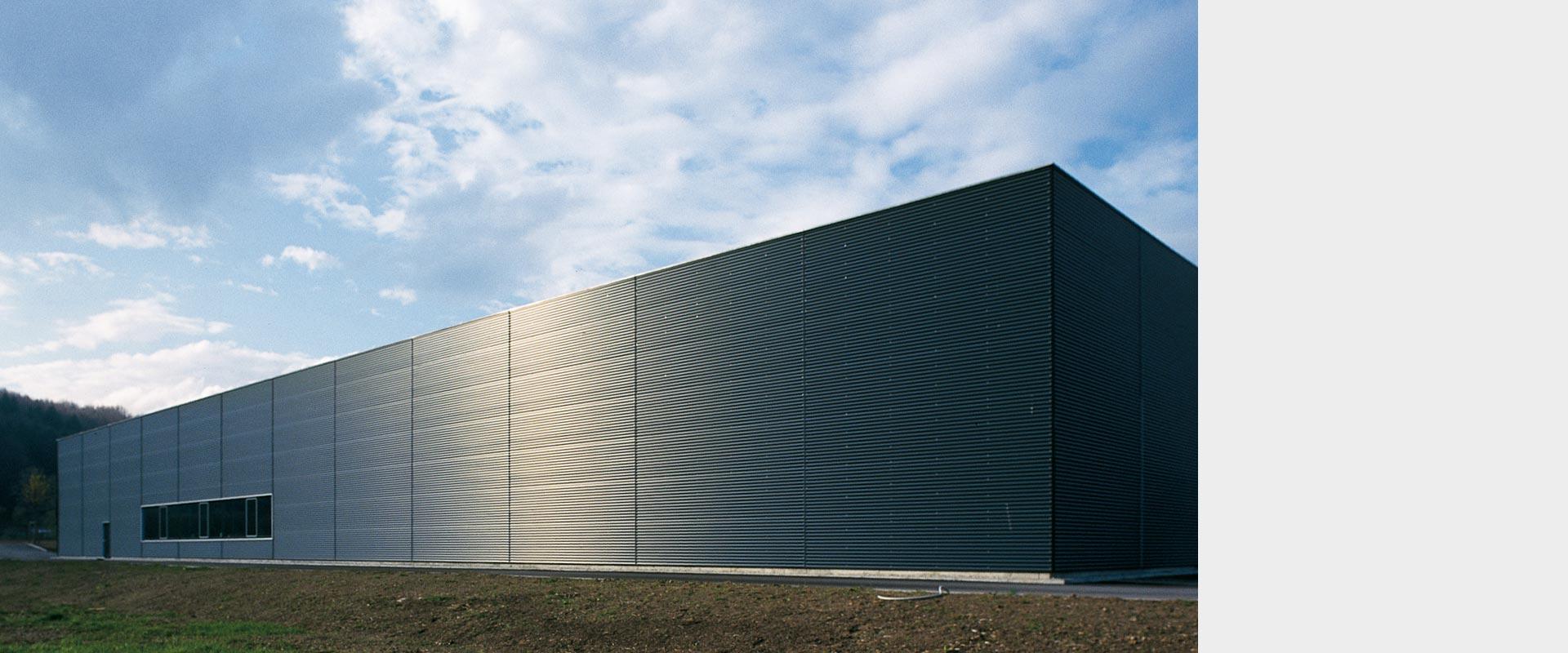 Architekturbüro Henning Musahl Waldshut Firma Ragman in Waldshutv