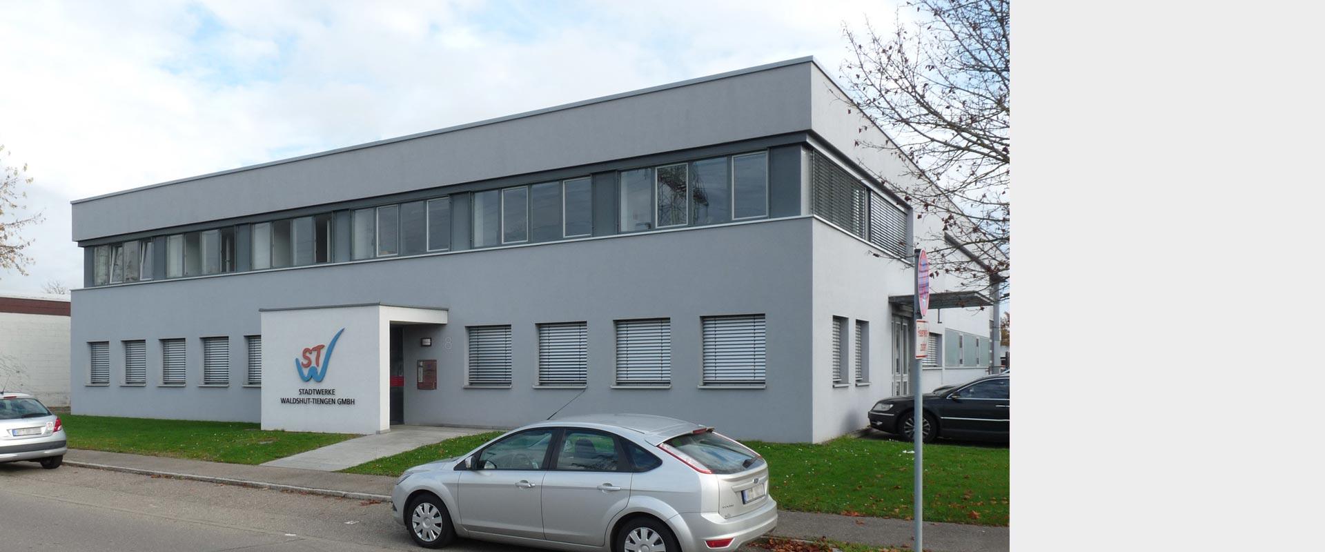Stadtwerke Waldshut-Tiengen
